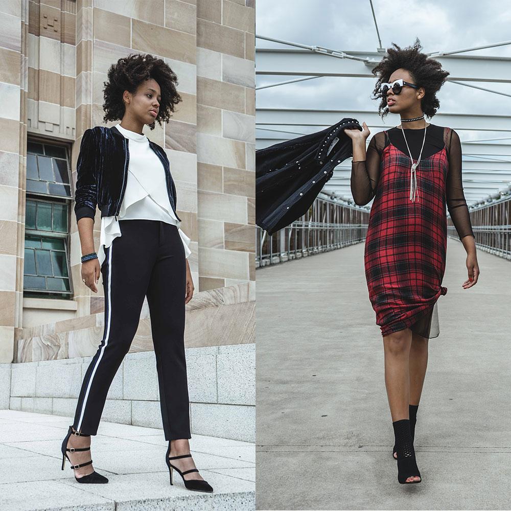 westfield chermside, zara, veronika maine, the fashion heist